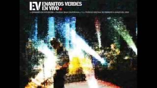 Lamento Boliviano- Enanitos Verdes- Album En Vivo