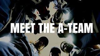 Behind The A TEAM | SIB EP.5