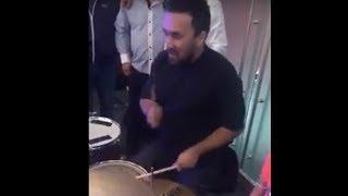 Adil & Band 2017 Live ( Suki drummer / Suki bubnjar )