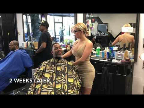 Xxx Mp4 Why Some Male Clients Really Give Female Barbers Big Tips💈💵💦 3gp Sex