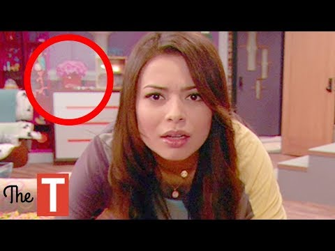 Xxx Mp4 15 Funniest Adult Jokes In ICarly You Might Have Missed 3gp Sex
