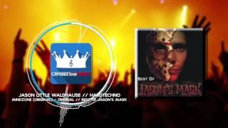 Jason Little . Waldhause - Mindzone (Original) - Original (HQ)
