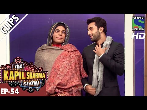 Xxx Mp4 Ranbir S Honeymoon In Manali The Kapil Sharma Show Ep 54 23rd Oct 2016 3gp Sex