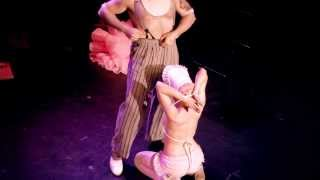Lil' Bo Peep starring Russell Bruner - The 5th Annual New Orleans Burlesque Festival
