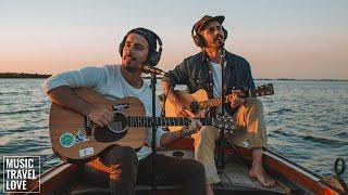 Perfect  - Endless Summer (Ed Sheeran Cover) (Gasparilla Island)