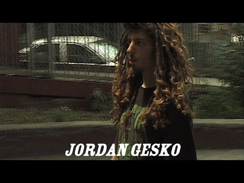 Jordan Gesko in Bruns 2 | TransWorld SKATEboarding