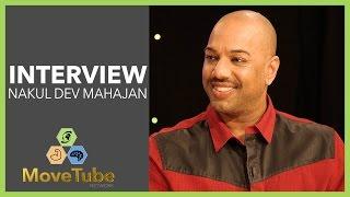 Americas Favorite Bollywood Choreographer - Nakul Dev Mahajan