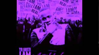 Yo Gotti - Respect That You Earn Chopped & Screwed (Chop it #A5sHolee)