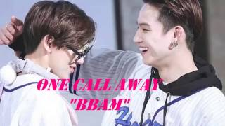 [OPV] BBam - one call away Full Version