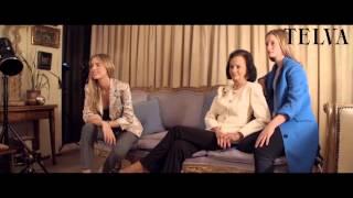 Entrevista a Sonsoles Díez de Rivera, la heredera de Balenciaga