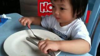koay jess jo roti canai breakfast