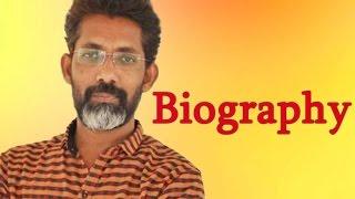 Nagraj Manjule - Biography