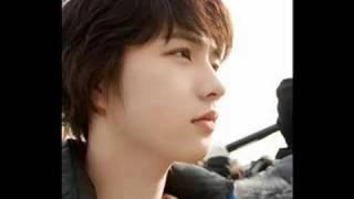 Stay My Baby - Kim Hye Sung