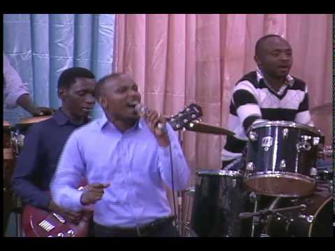 AUTHENTIC TV - Zion Temple Rwanda HQ