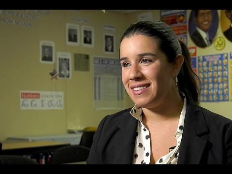 Xxx Mp4 Yvanna Cancela Nevada's First Latina State Senator 3gp Sex