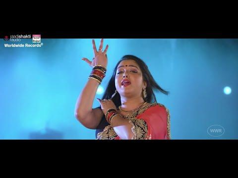 Nain Ke Ban Jabse Chalawle - Dinesh Lal Yadav, Aamrapali Dubey   BHOJPURI HOT SONG