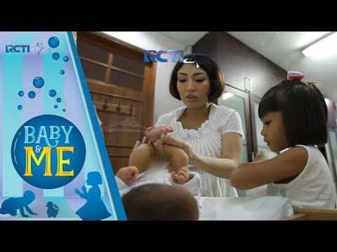 BABY & ME - Aqilah Memang Kakak Yang Baik [8 Agustus 2017]