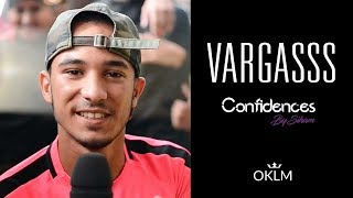 Interview VARGASSS - Confidences By Siham