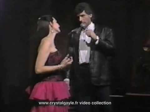 Crystal Gayle Eddy Rabbit you and I