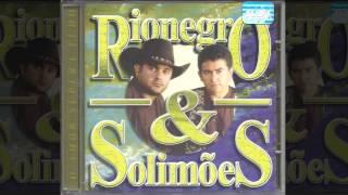 Rio Negro e Solimões - De São Paulo à Belém - CD Completo HD