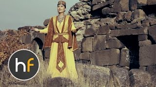 Kamsar Ergi Pari Hamuyt - Mayramut Ijav // Armenian Folk // HF Exclusive // FEB 2016