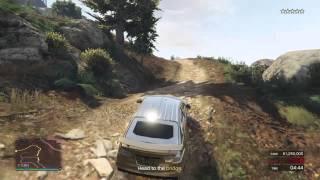 GTA V Online Best Final Heist Route 100% Full Payout Part 3