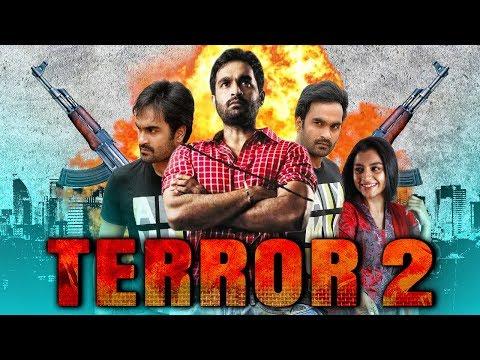 Xxx Mp4 Terror 2 Basanti 2018 New Released Hindi Dubbed Movie Raja Goutham Alisha Baig Randhir Gatla 3gp Sex