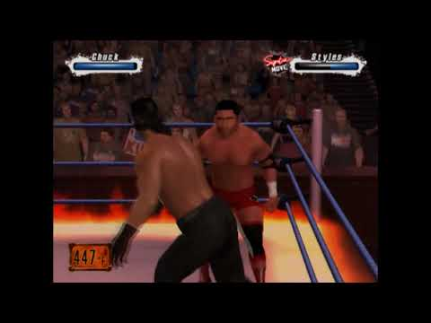 nL Live - WWE SmackDown! vs. RAW 2009 (w/ ROAD TO WRESTLEMANIA CO-OP!)