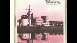 La Petrolera Boogie Band -  Solo una rata más