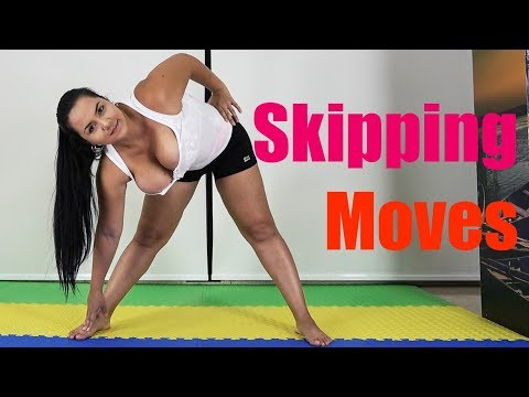 Xxx Mp4 Stretching And Rope Skipping Big Bouncing Boobies With Destiny Starr 3gp Sex