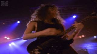 Metallica - The Four Horsemen (Live, Seattle 1989) [HD]