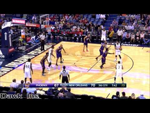 Devin Booker Full Highlights 2016 11 04 at Pelicans   Career HIGH 38 Pts, CLUTCH!