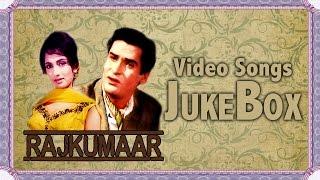 Rajkumar | All Time Hits Of Shammi Kapoor | Jukebox | All Songs