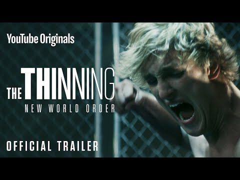 Xxx Mp4 THE THINNING NEW WORLD ORDER Official Trailer 3gp Sex