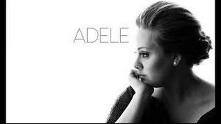 Adele Greatest Hits Songs 2016