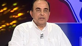 Press Conference: Episode 56: War has begun unannounced, says Subramanian Swamy on Uri Attacks