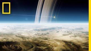 Cassini's Fatal Crash | Mission Saturn