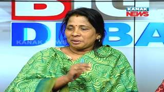 Big Debate: BBSR Mayor Sex Tape & Rishi Murder Case