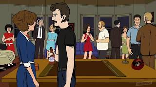 Mike Judge Presents: Tales From the Tour Bus - Jerry Lee Lewis Preview | Cinemax