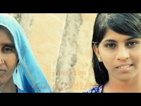 Indian Village Girl Very Beautiful.Village Woman, villagers.gaon ki ladki. desi video