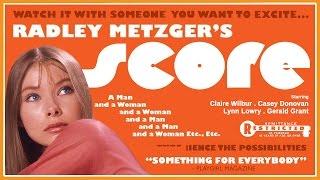 Score (1974) Trailer- Color / 3:38 mins