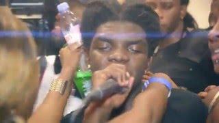Lil Prince - Ai Gim Foe Mi Kee - Forgiven riddim (Clip)