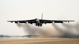 B-52 Stratofortress (N24)