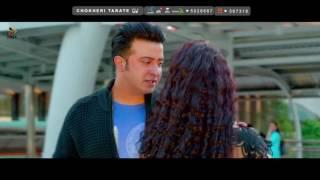 Dujone   Shadaab Hashmi   Samraat  The King Is Here 2016   Video Song   Shakib Khan   Apu Biswas