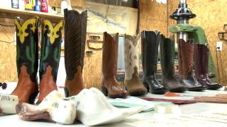 Cowboy boots, before you buy your next pair, watch this.