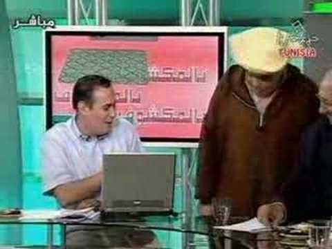 Nasr iddine Belmakchouf