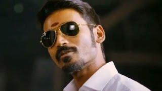 Dhanush Watched 'Pudhupettai' after 'Vai Raja Vai' Movie
