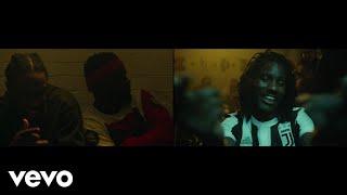 Wretch 32 - Whistle ft. Donae'o, Kojo Funds