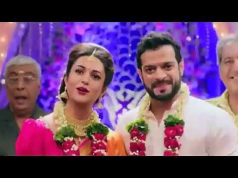 Yeh Hai Mohabbatein 12th October 2016 - Raman And Ishita Marriage!