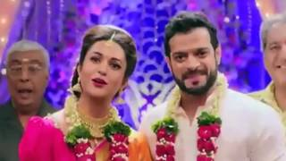 Yeh Hai Mohabbatein 12th October 2016 - Raman And Ishita Marriage!